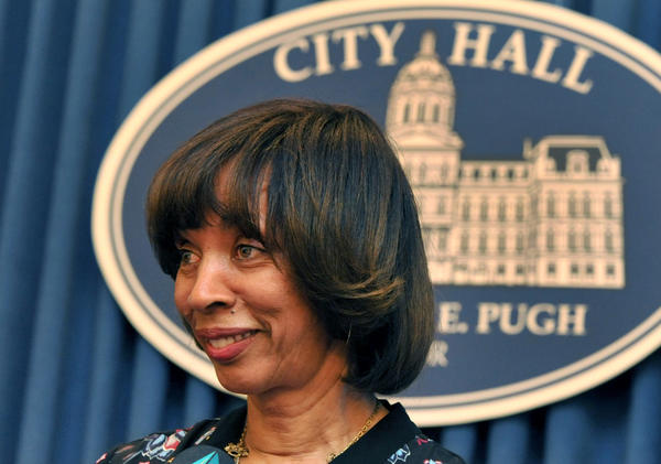 Pugh budget would ground police helicopter, make cuts at youth curfew centers