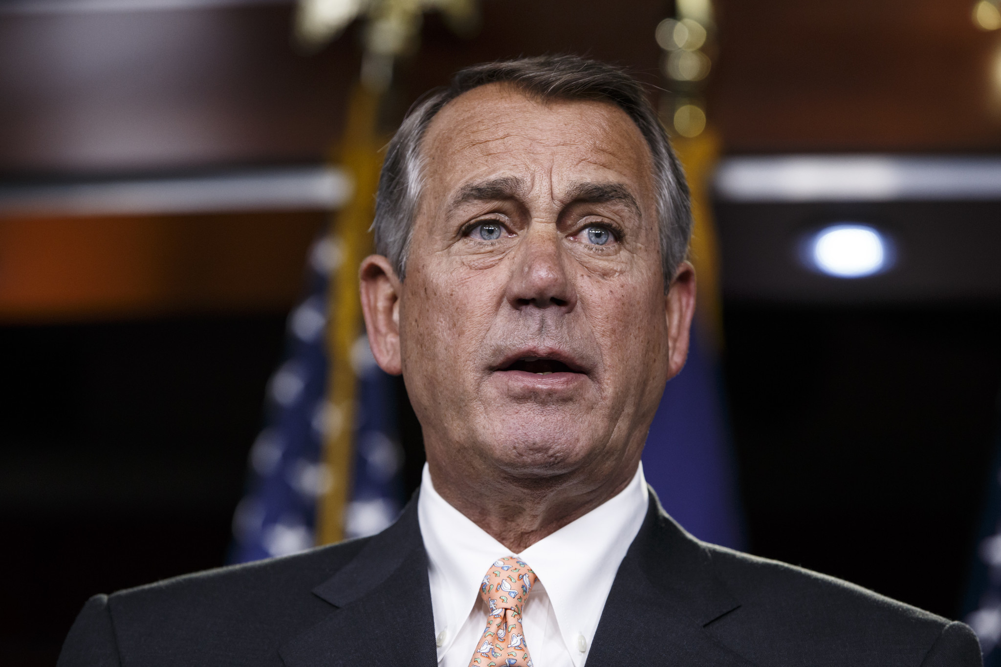 john boehner Leadership positions majority leader - 109th, minority leader - 110th, 111th, republican conference chair - 104th, 105th, speaker of the house - 112th, 113th, 114th.