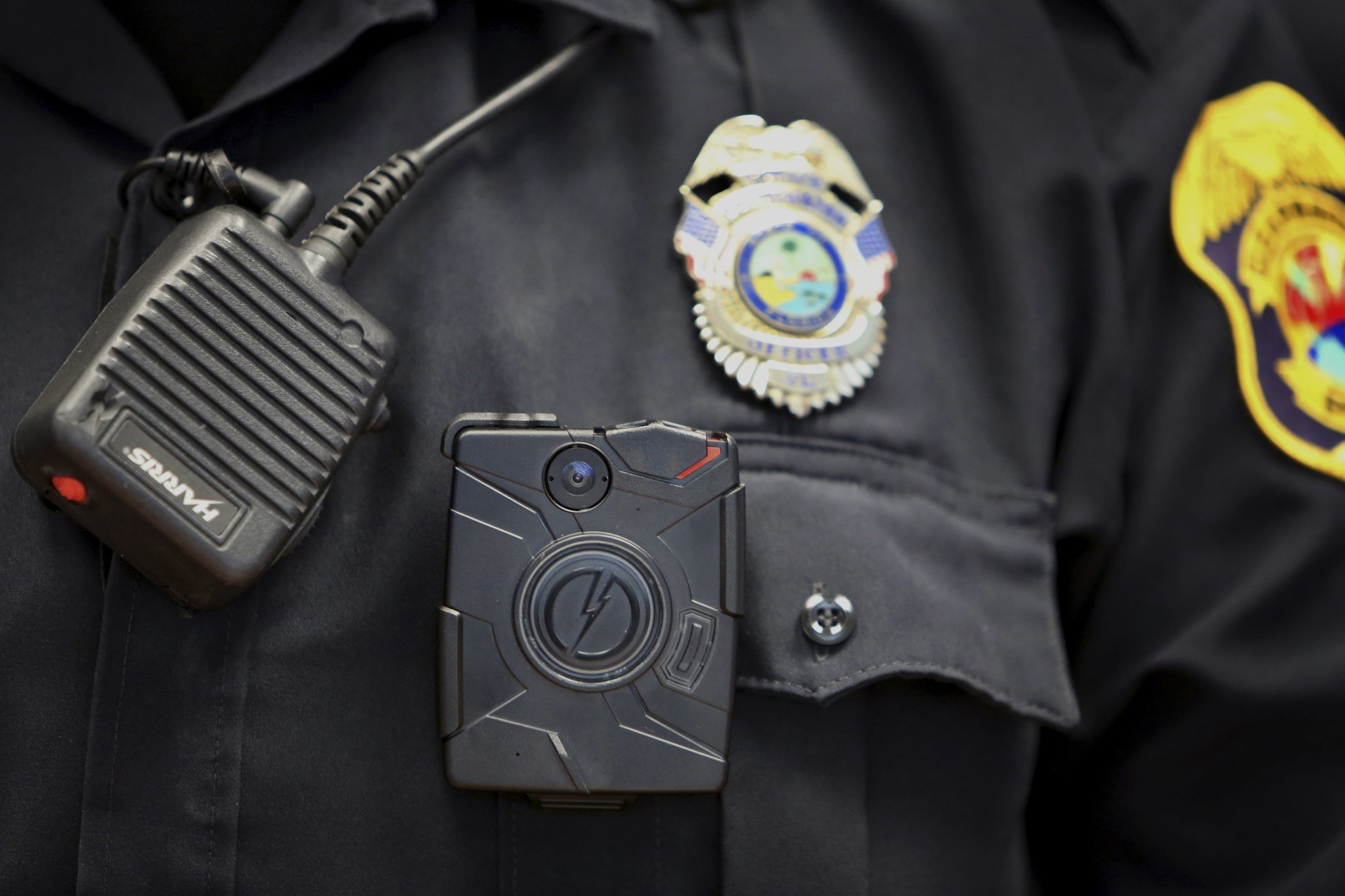 Police to wear body cams in Valparaiso