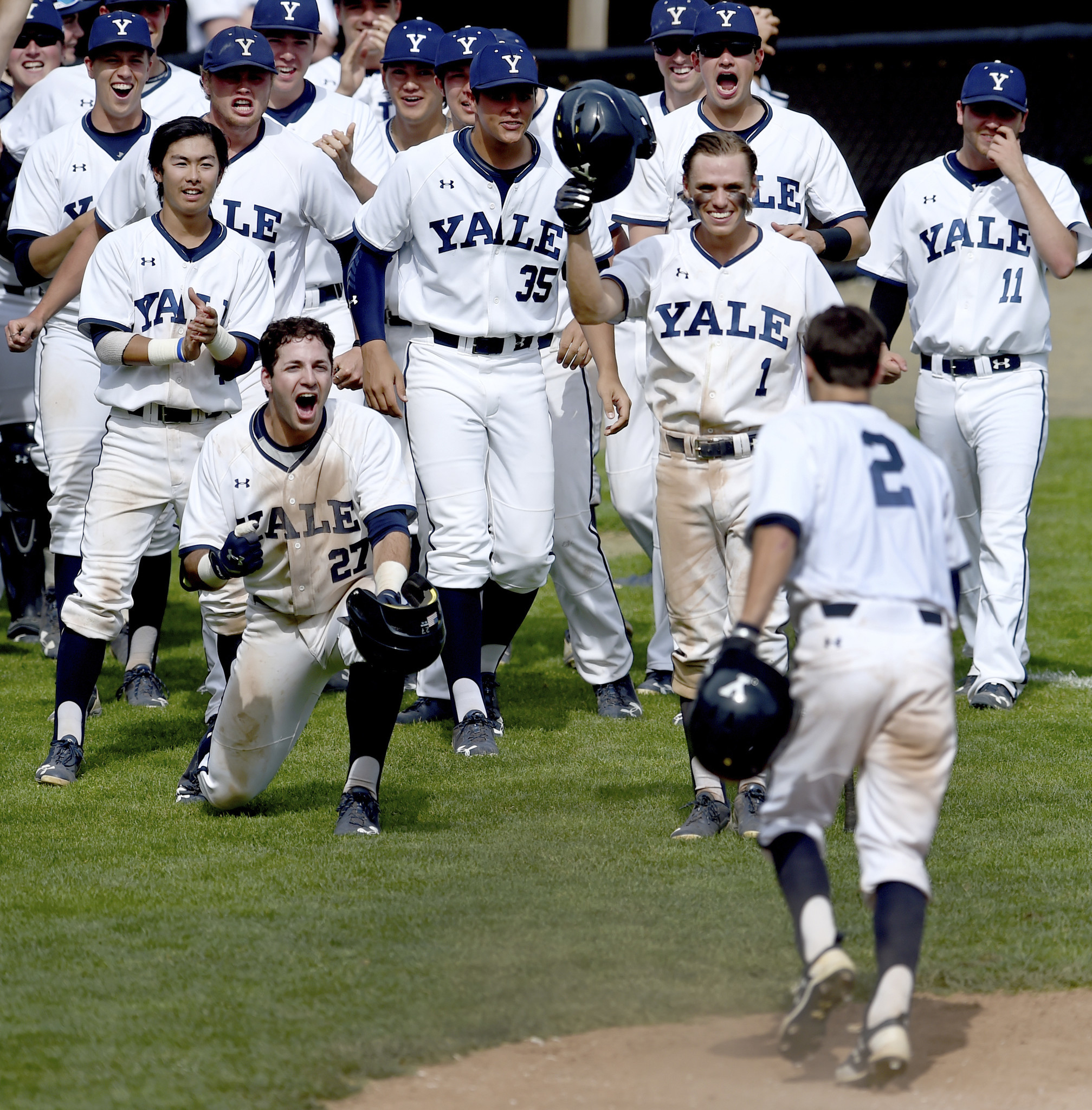 uconn baseball denied ncaa bid  yale  ccsu earn automatic