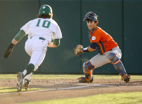 Long Beach State, UCLA and Cal State Fullerton selected to NCAA baseball regional field
