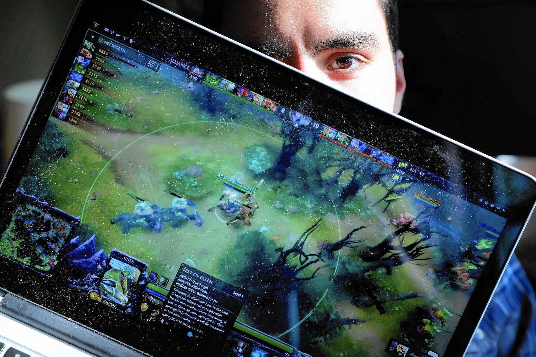 local literature in computer addiction Computer addiction can be described as the excessive or compulsive use of the computer which persists despite serious negative consequences for personal,.