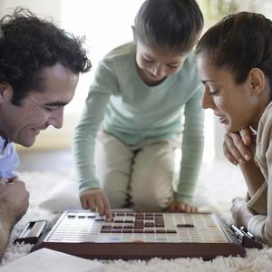 Tips to keep kids entertained in a storm