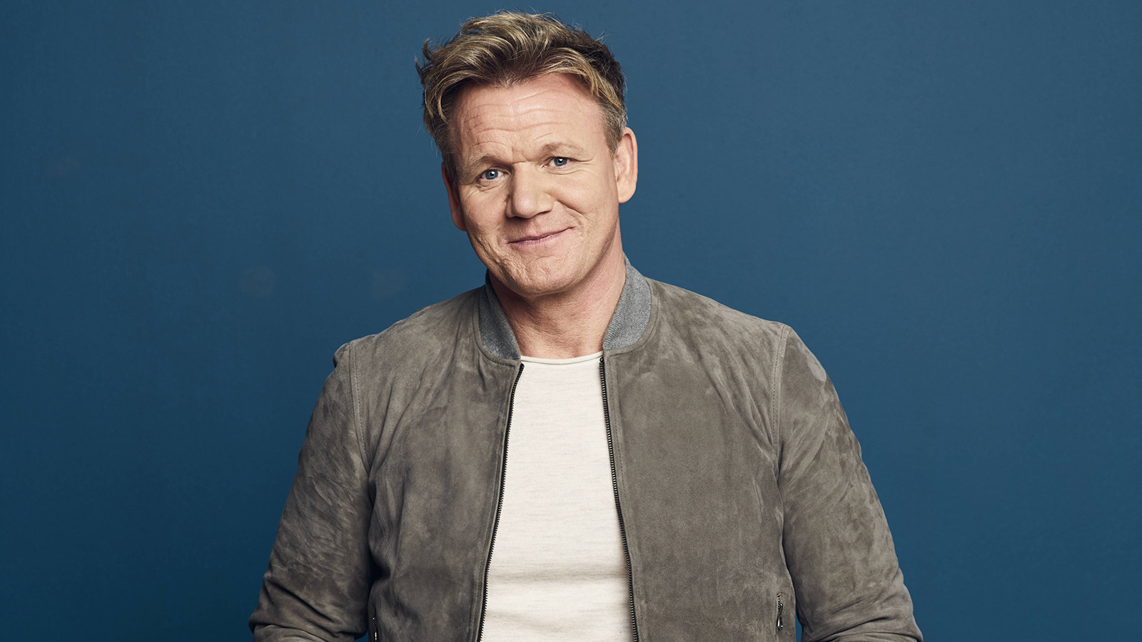 """gordon ramsey Media decoder new cooking show on fox to feature children as chefs  the new show, """"junior masterchef,"""" will be one of five reality shows from gordon ramsay on the network."""