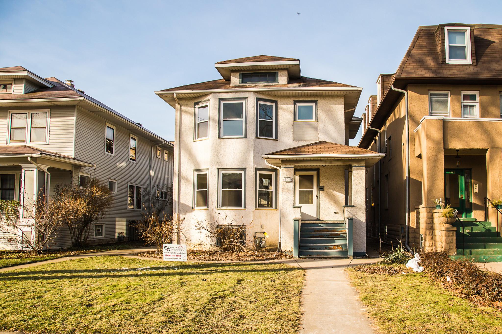 Flip, rent, share: 3 Chicagoans offer tips for making money in real estate