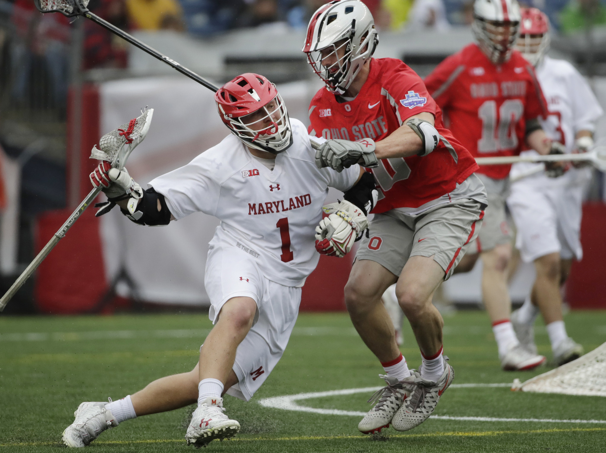 Premature men's lacrosse rankings for 2018, Part 2 ...