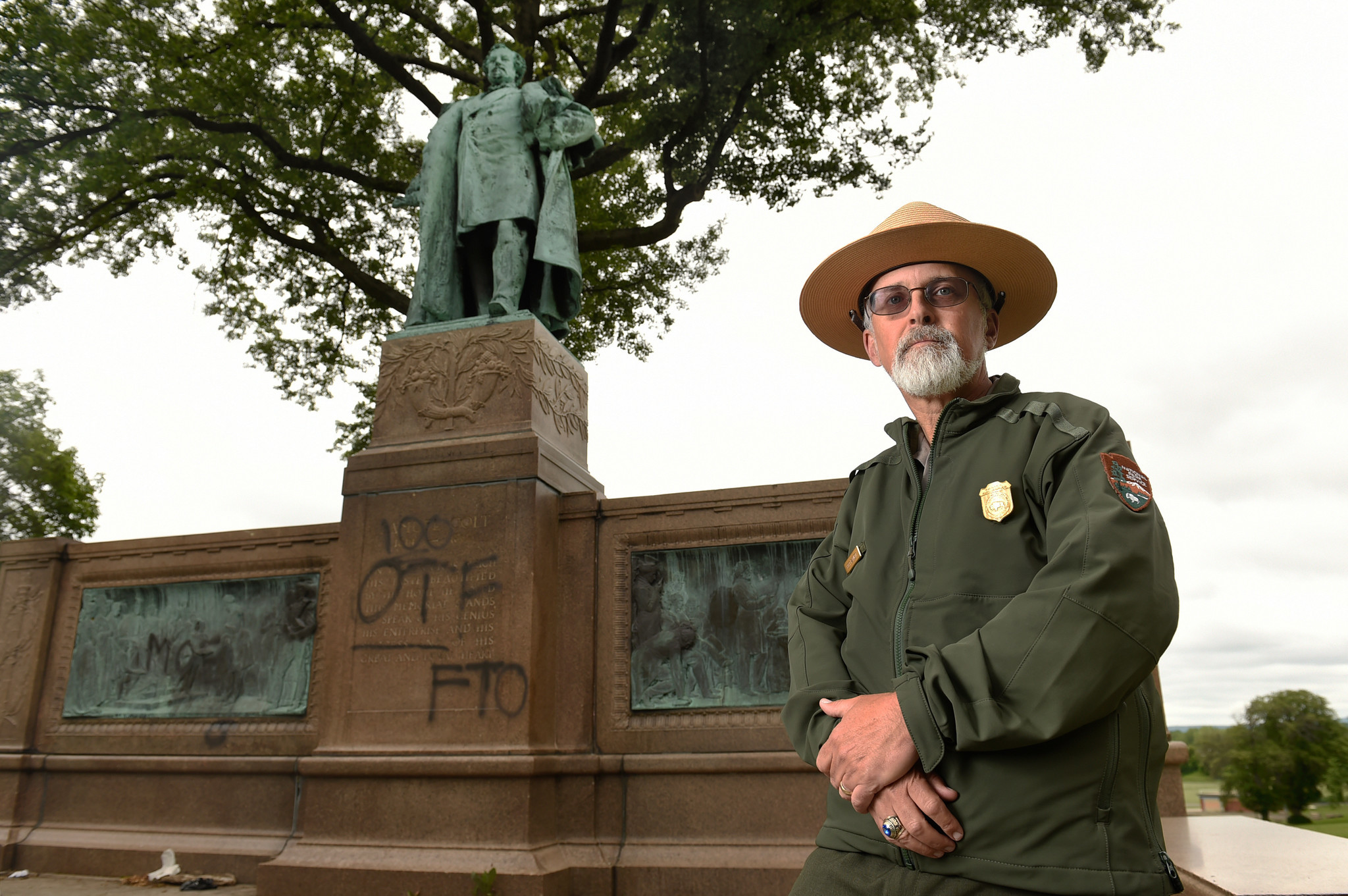 Coltsville National Historical Park Tours