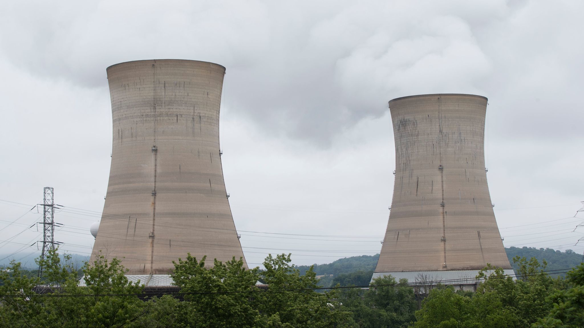 In another sign of the end of nuclear power shutdown looms for