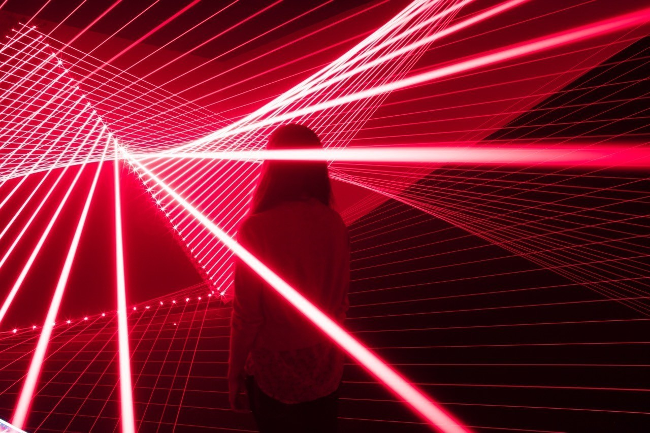 First Weekend Fun For Families Laser Shows Free Movies