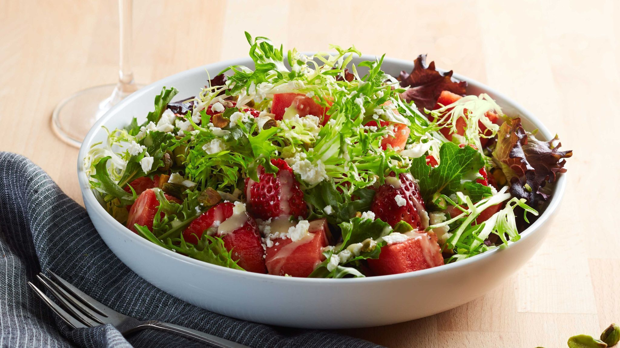 california pizza kitchen shares summer salad the san go union