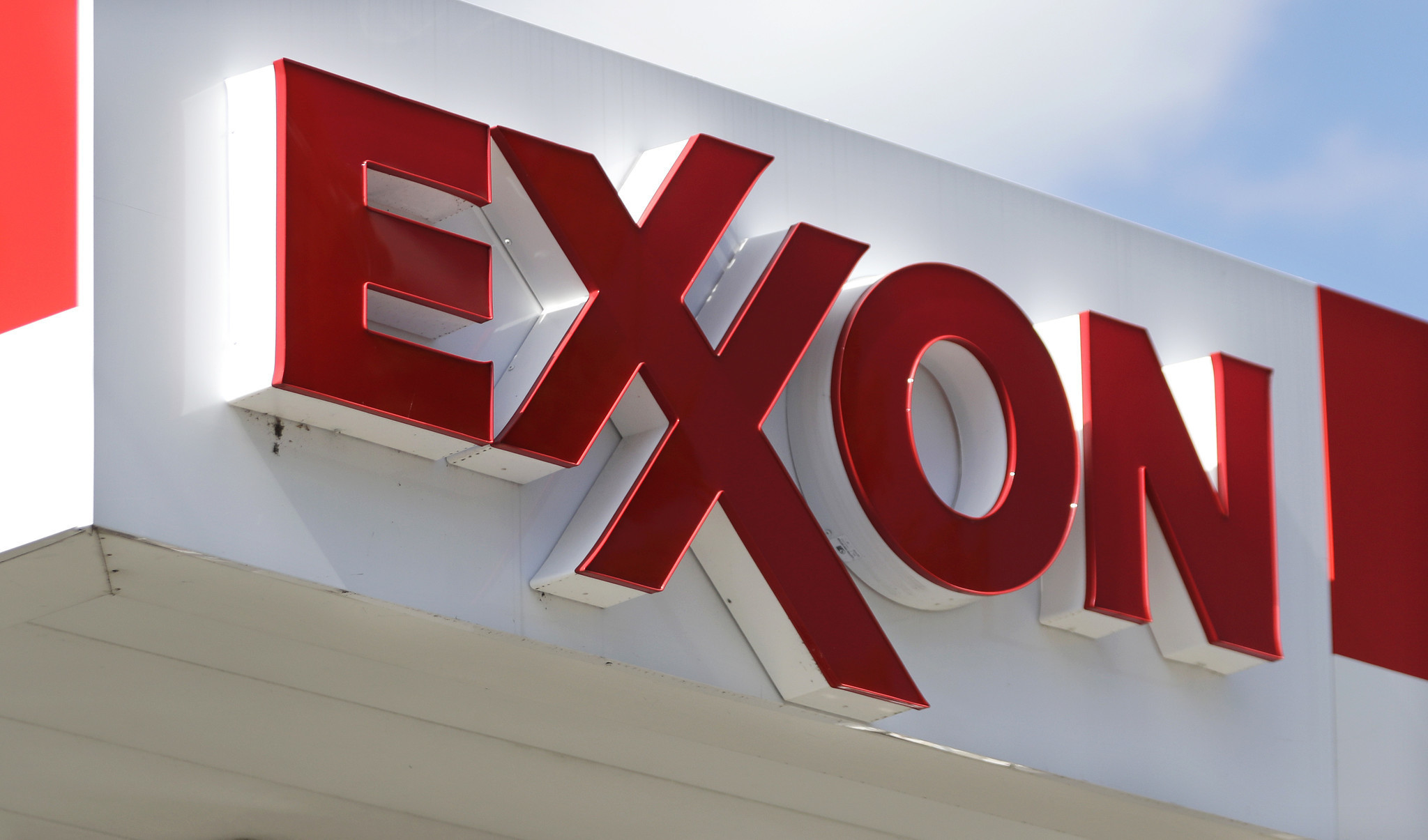 Investors press Exxon Mobil to disclose how climate-change policies affect it