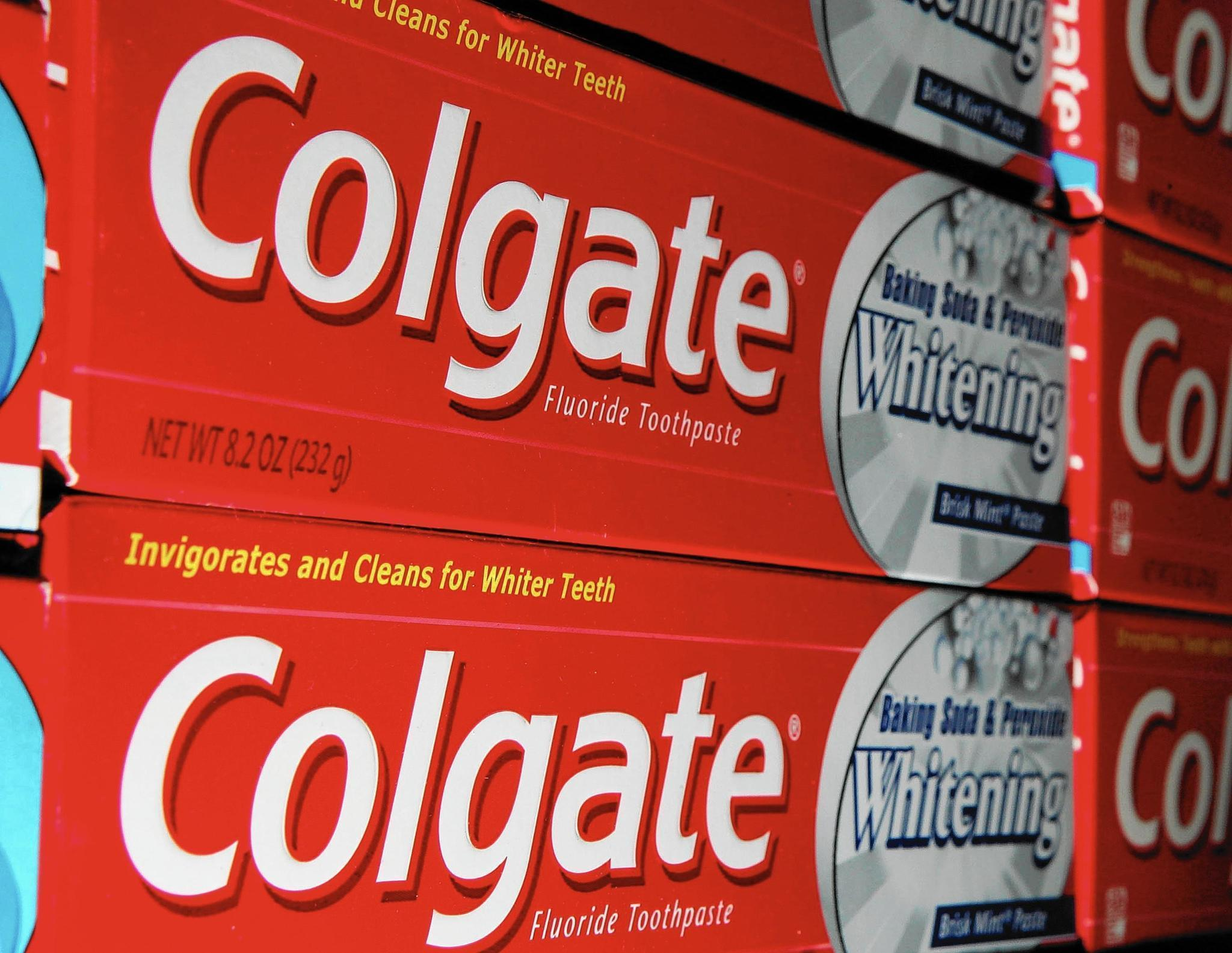 Amid rumors that kraft heinz wants to buy colgate has anyone asked why chicago tribune - Kraft foods chicago office ...