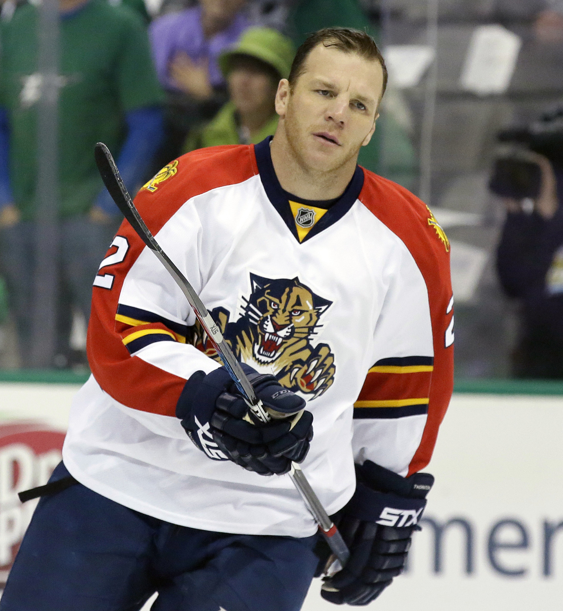Fl-sp-panthers-shawn-thornton-vp-business-operations-060117