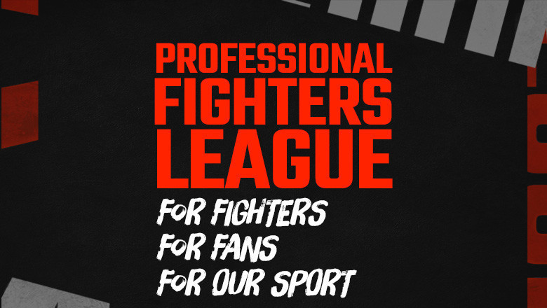 Картинки по запросу Professional Fighters League