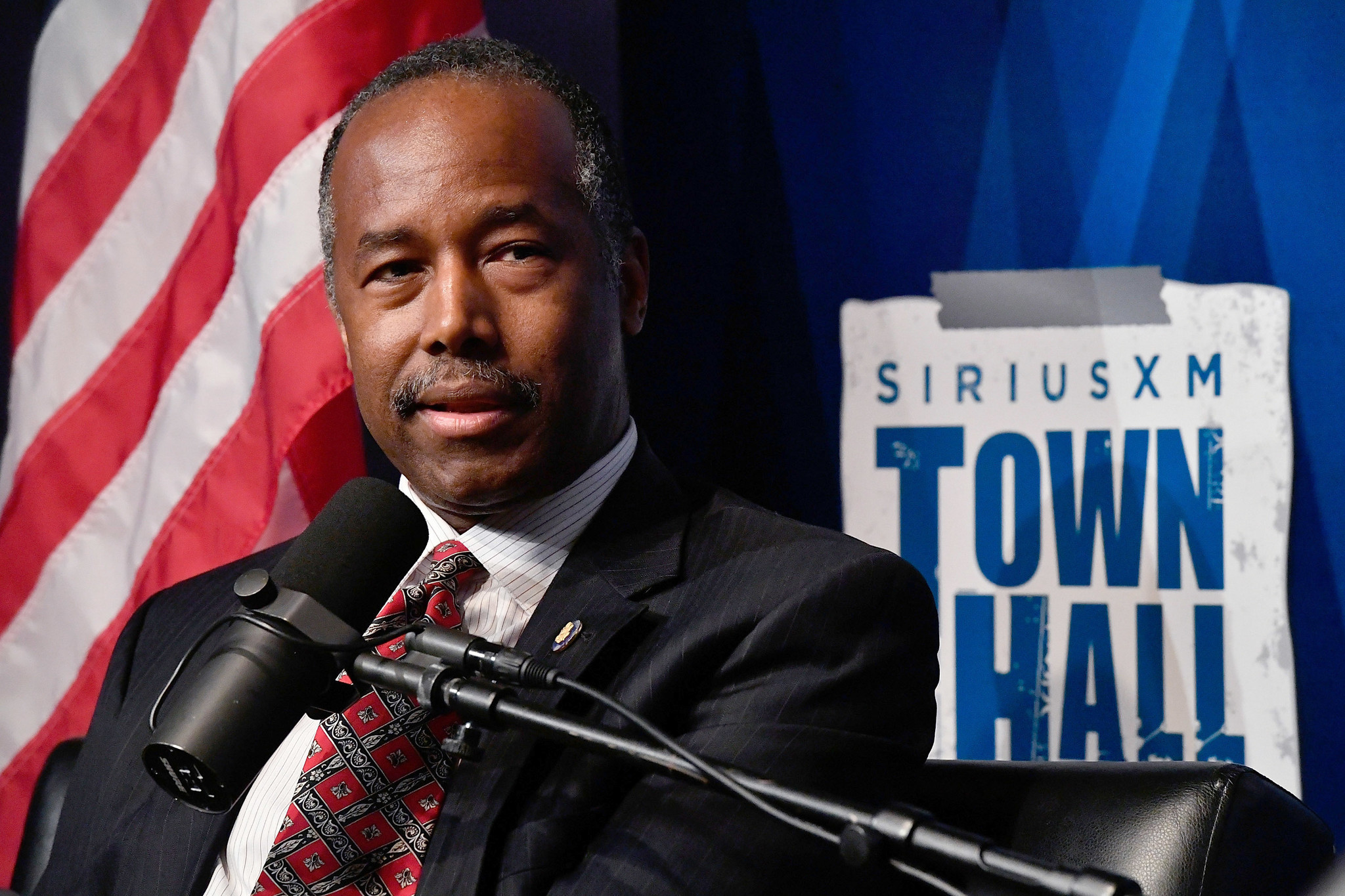 what sort of 'mindset' would cut hud programs that combat poverty