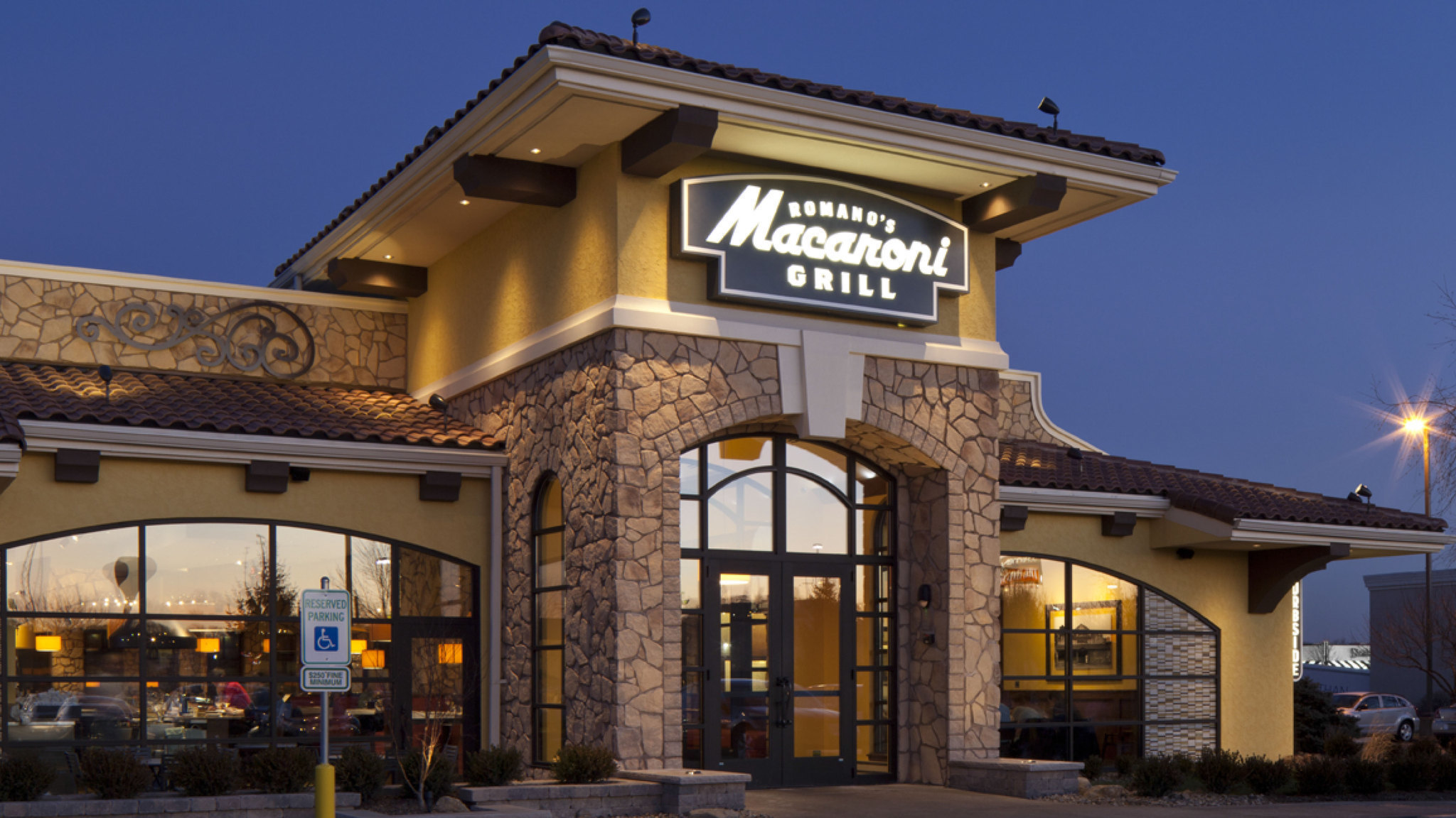 Macaroni Grill Getting Kicked Out Of Altamonte Springs Building Orlando Sentinel