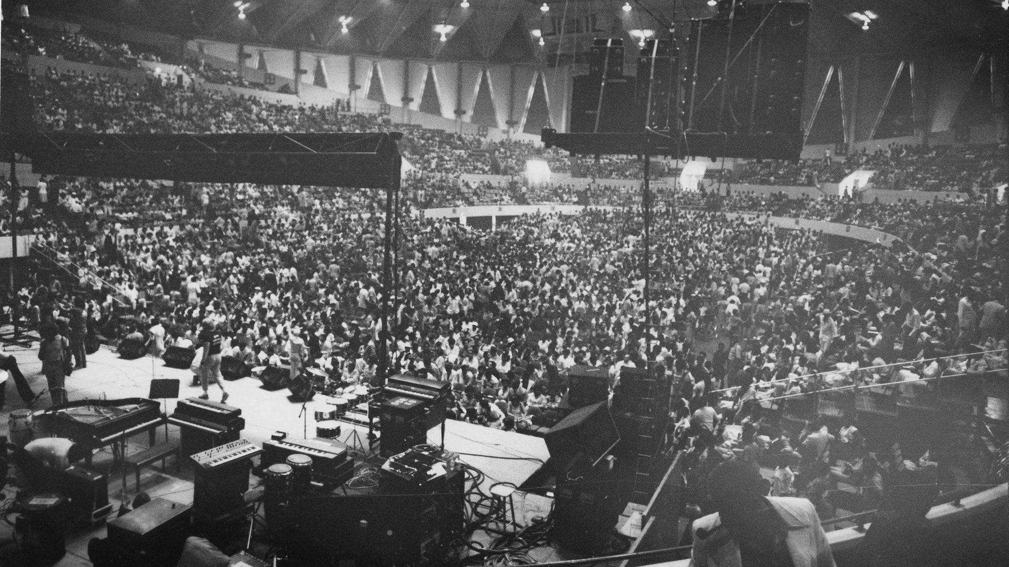 Hampton Jazz Festival 1978