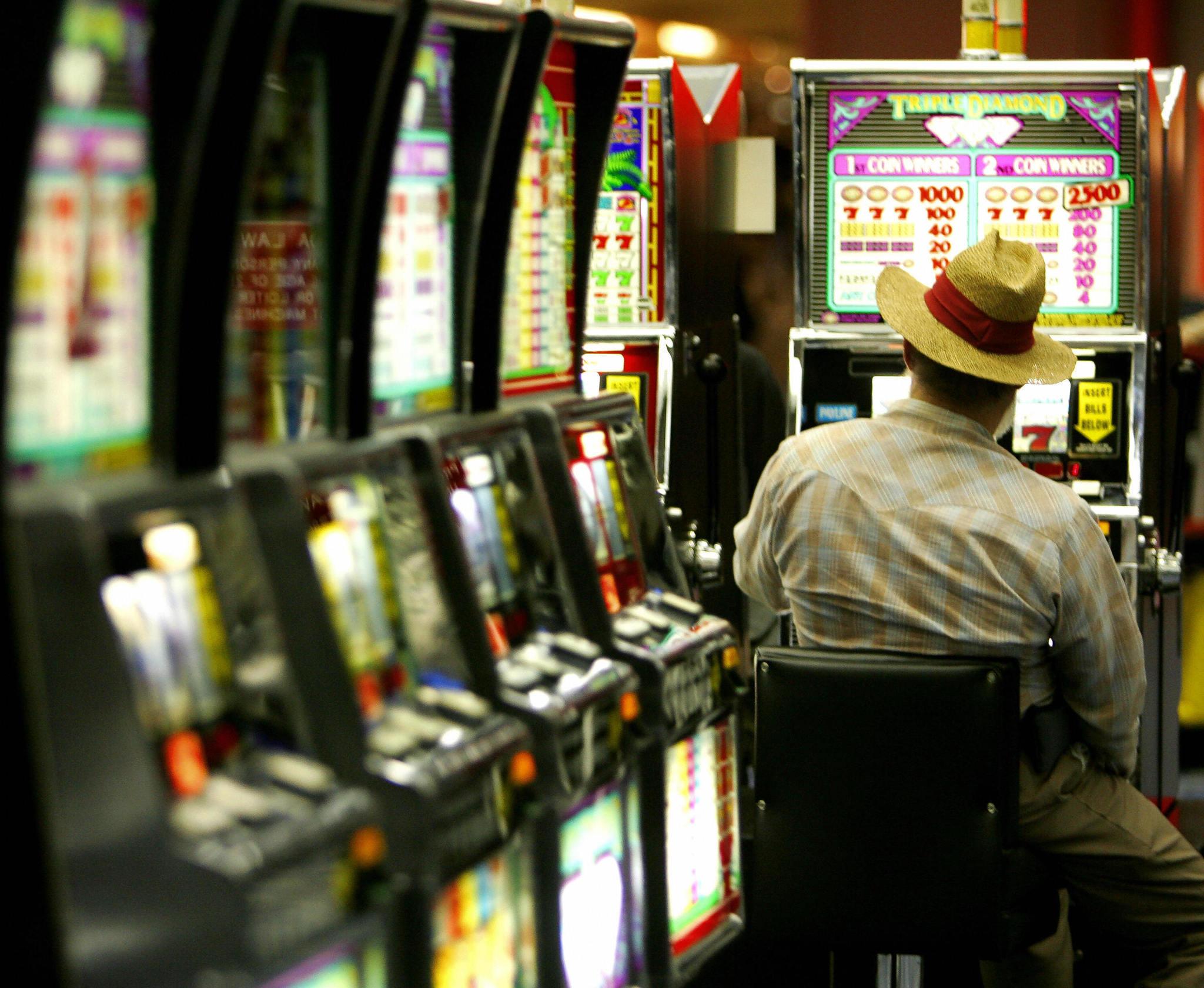 Gambling ct legal age of gambling in michigan