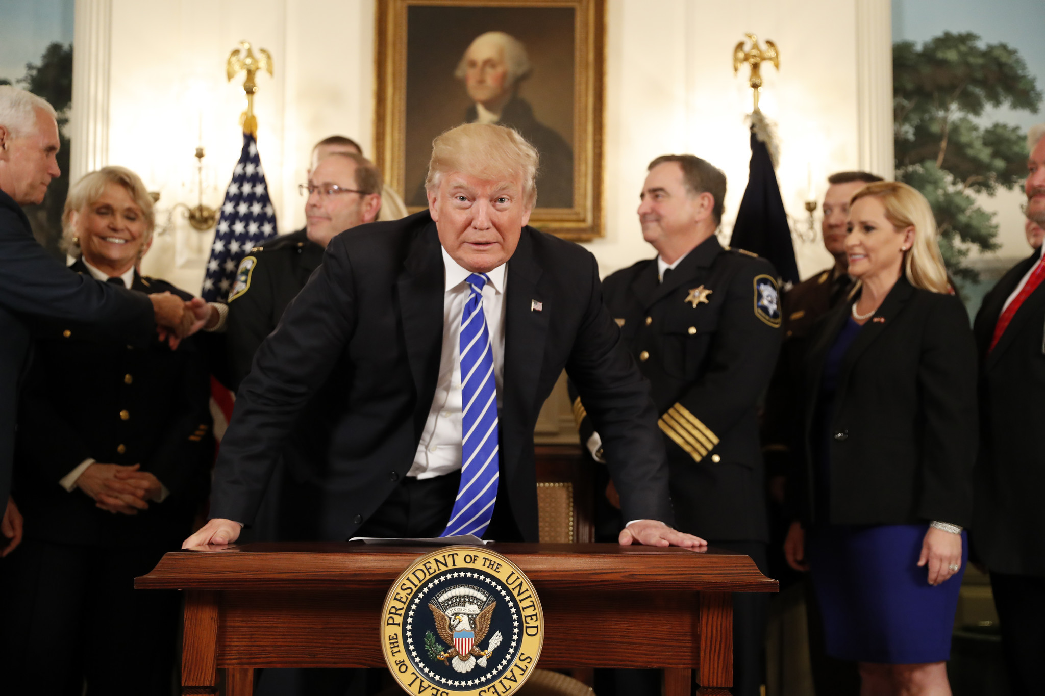Everything President Trump has tweeted (and what it was about) - Los Angeles Times