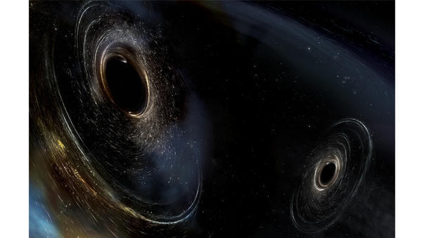 black holes working ideal - photo #37