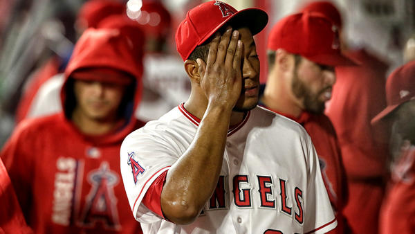 Angels routed by Twins while Albert Pujols pursues 600th home run