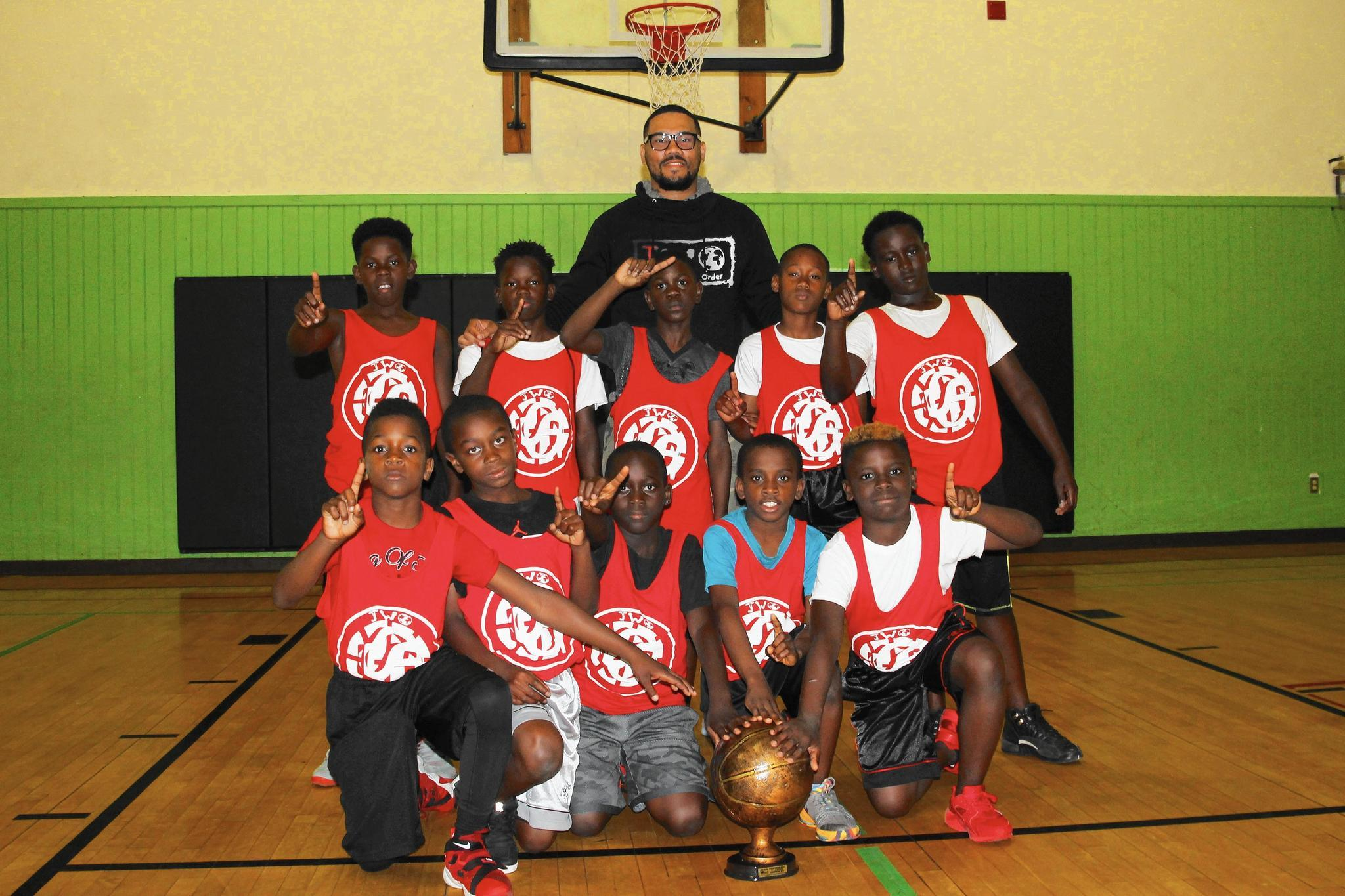 golden acres 11-under boys battle back to take pompano beach