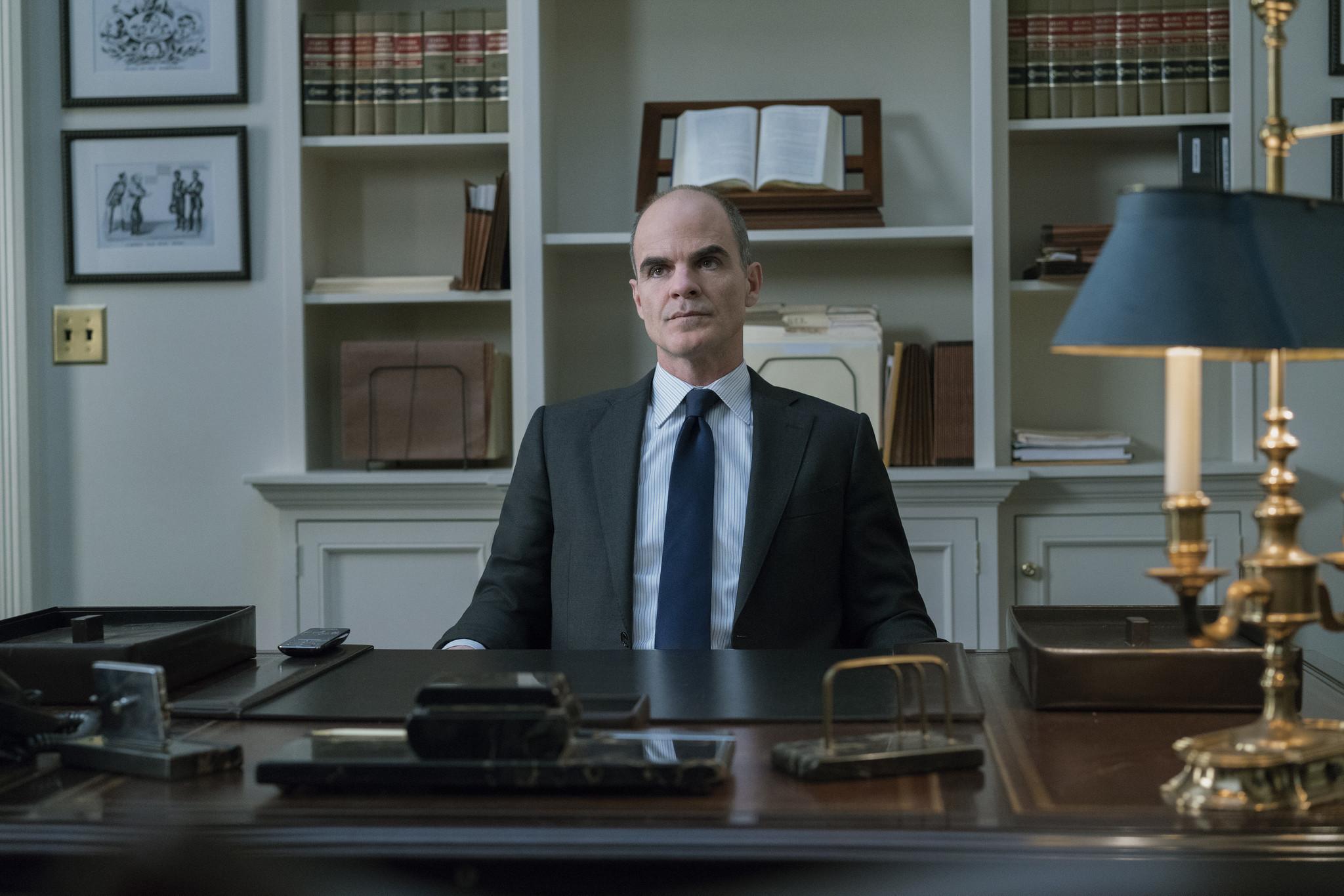 House of Cards Season 5 Episode recap How far will Dougs