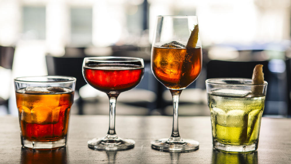 Negroni Week in Chicago
