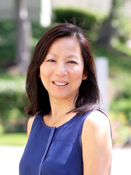 Mai Khanh Tran is challenging Rep. Ed Royce (R-Fullerton). (Courtesy of Mai Khanh Tran for Congress)