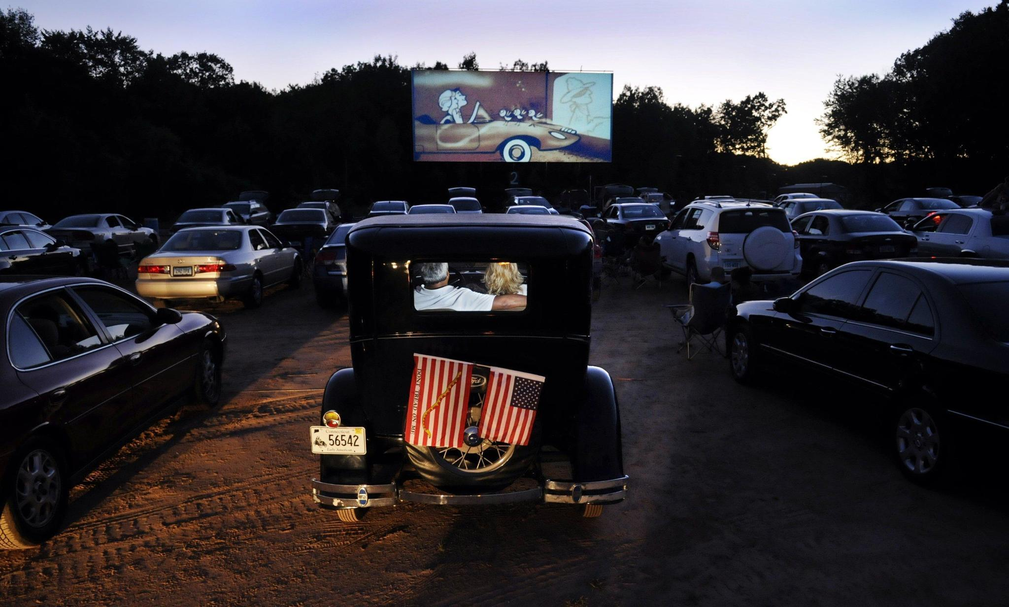 when are ct 39 s three drive in theaters open hartford courant