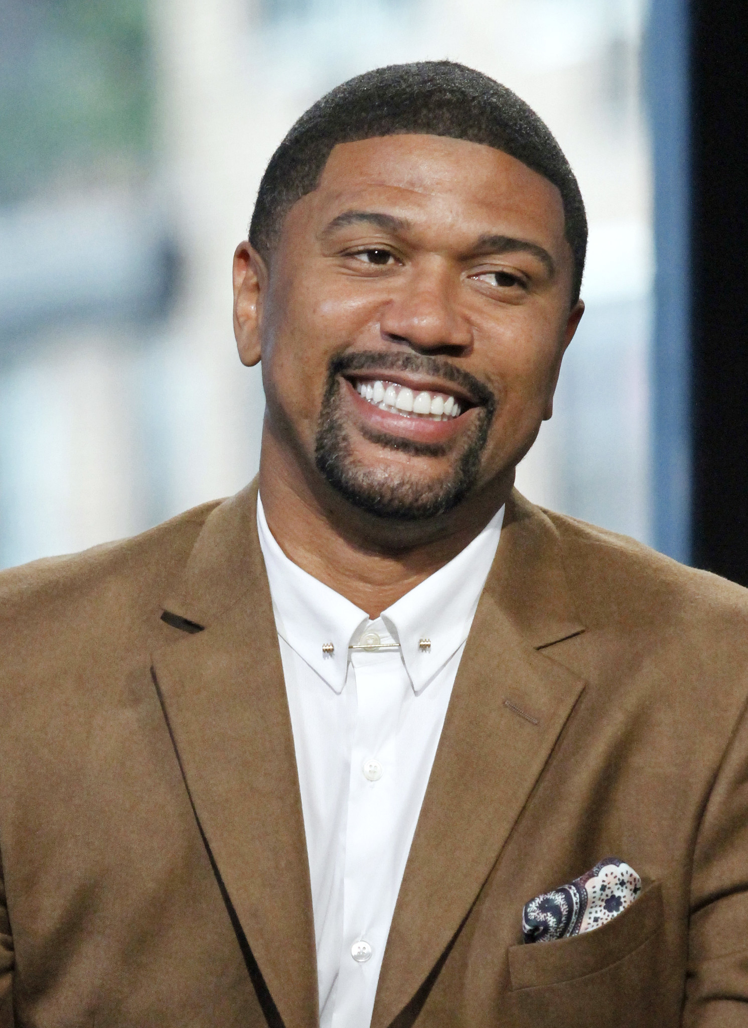 Ex-Bull Jalen Rose stretches acting skills, including new ...