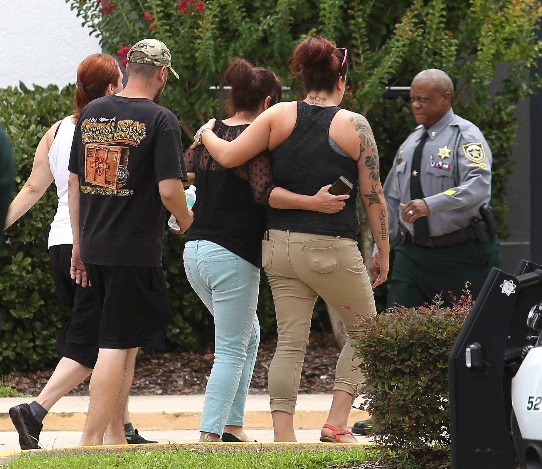 Orlando Workplace Shooting: Former Employee Kills 5, Then