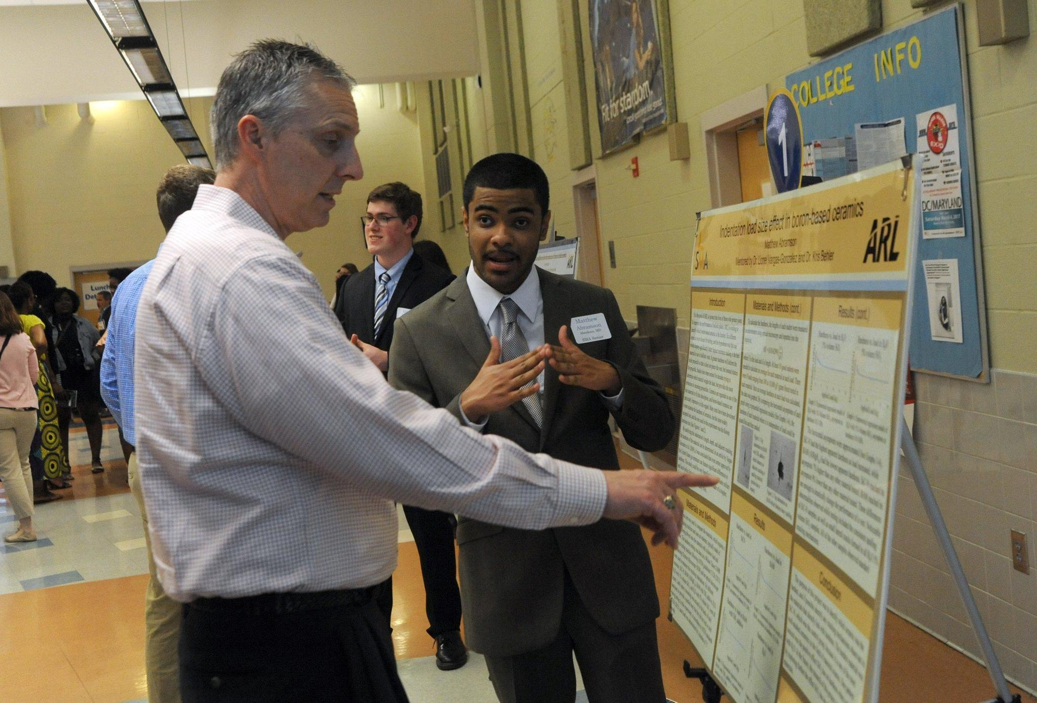 high school capstone projects Understanding the high points of a high school capstone project and how to write them.