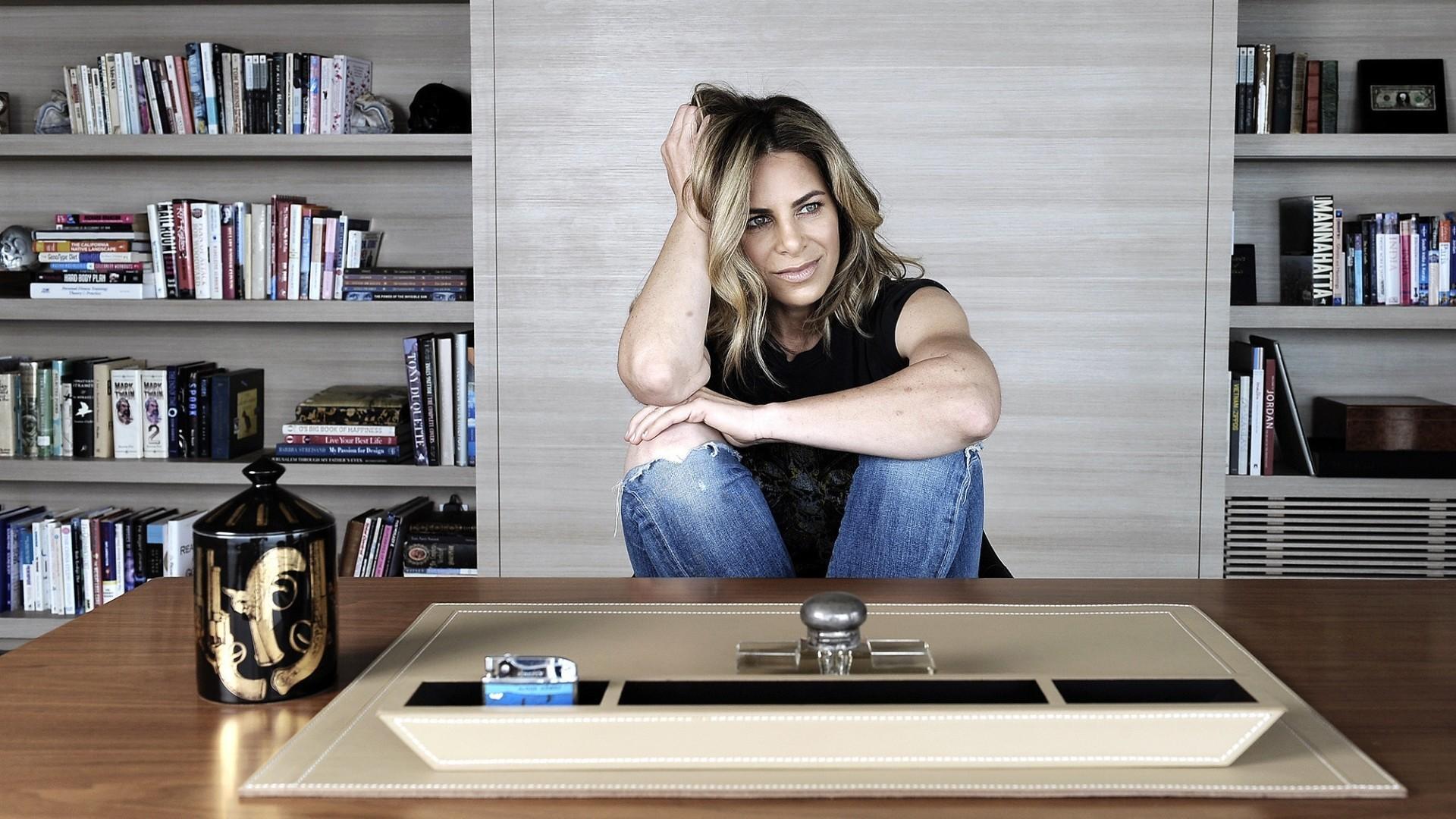 Hot Property | My Favorite Room: Jillian Michaels