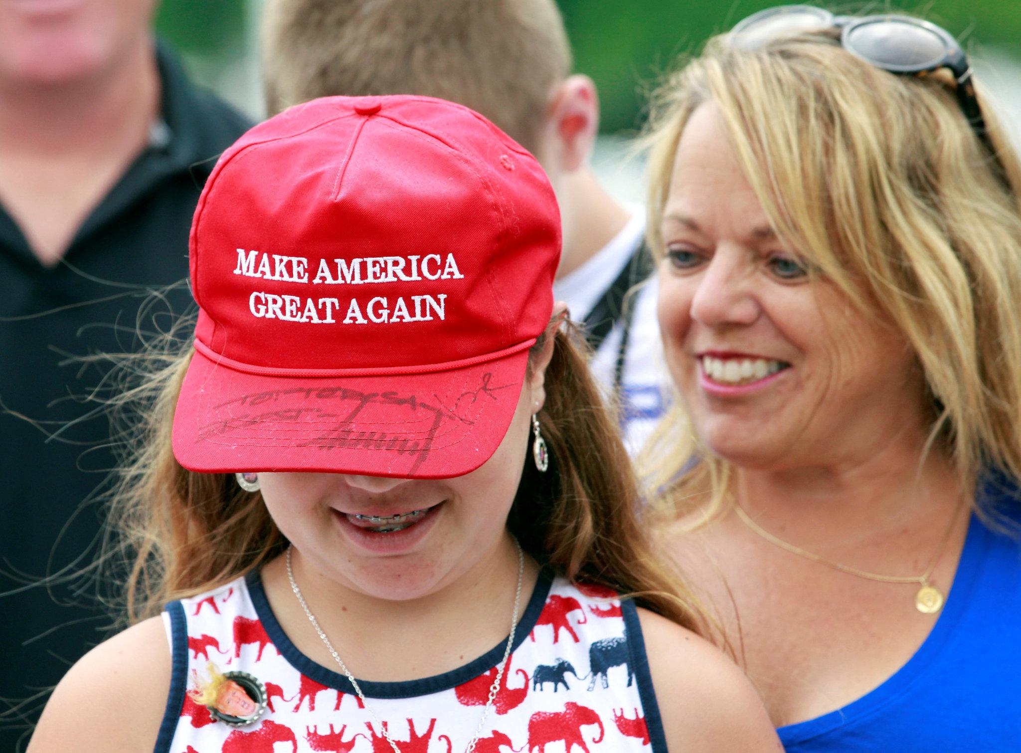 Hardwick Trump Ets Hidden Sd Faithful Of Team Spanos The