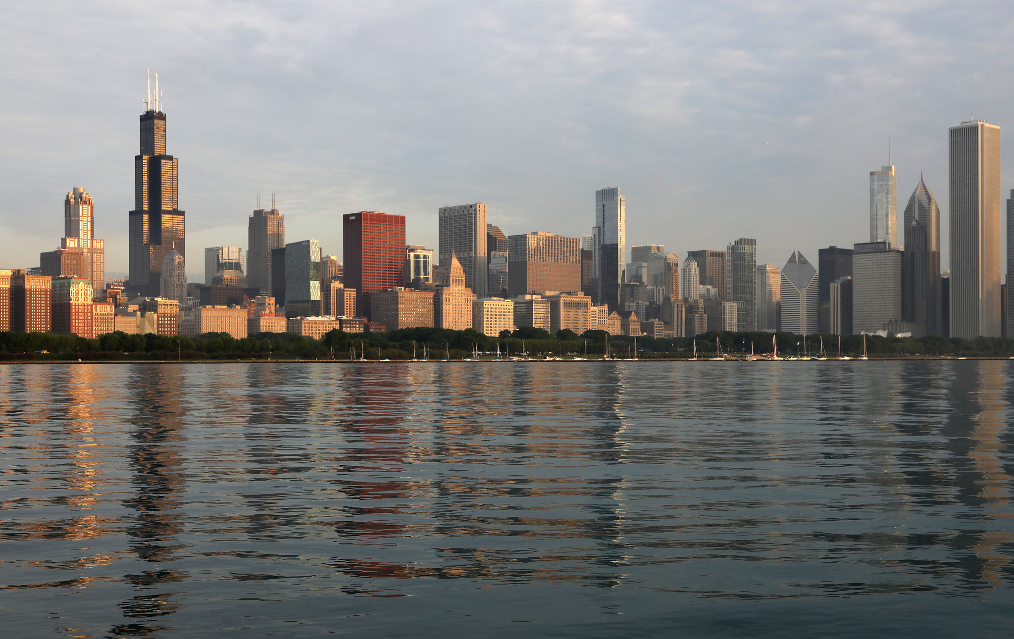 Chicago lands outside top 10 on new list of promising tech for Innovation consulting firms chicago