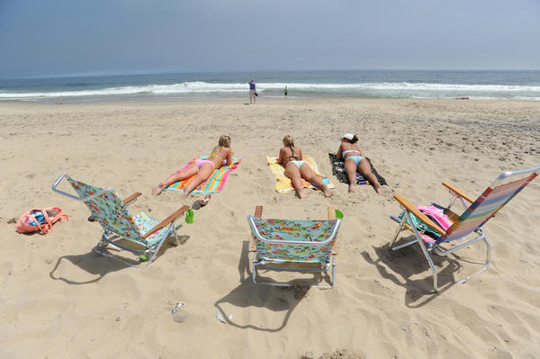 Ocean city maryland nudist beach