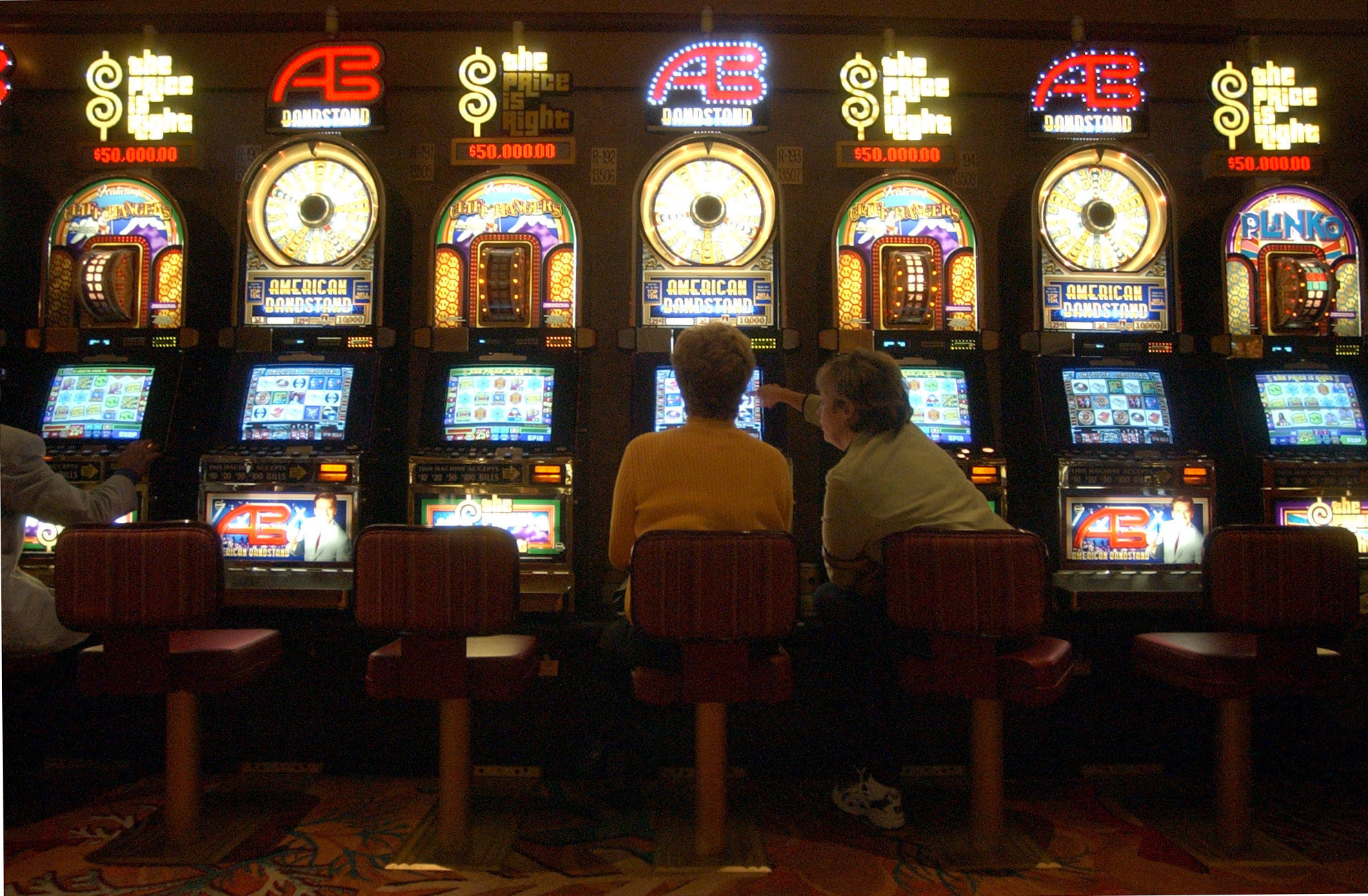 Controversial issues on state owned casinos big small gambling game