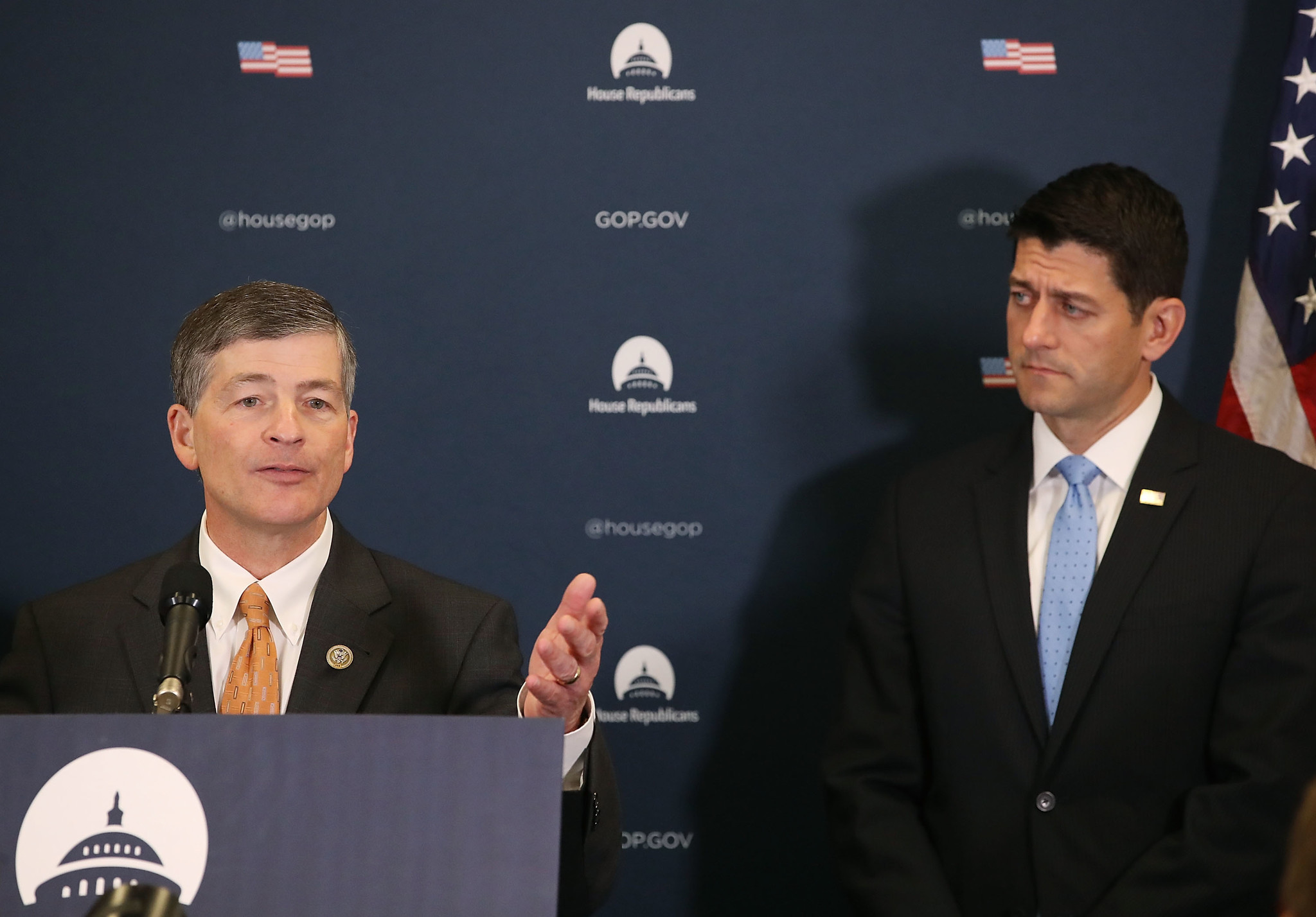 House votes along party lines to repeal key Dodd-Frank financial reforms
