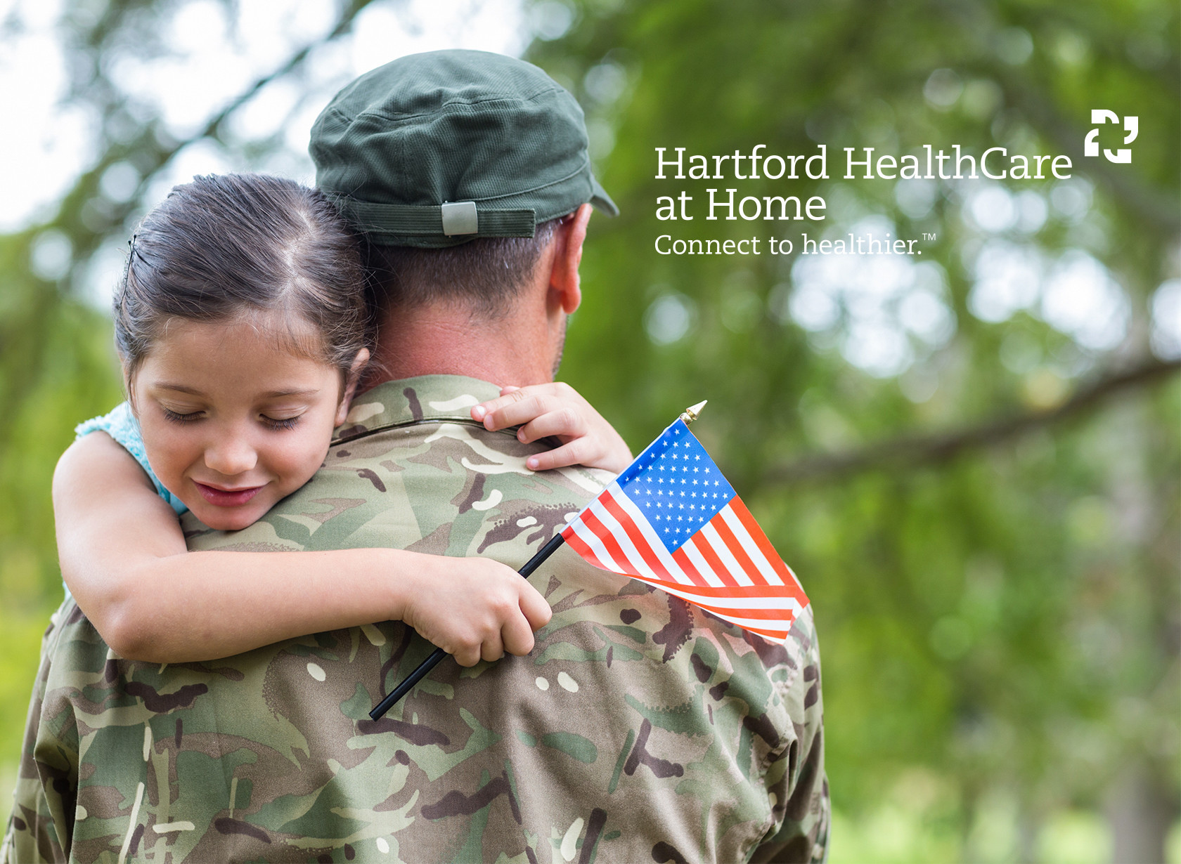 . Hartford HealthCare at Home to honor all veterans   Courant Community