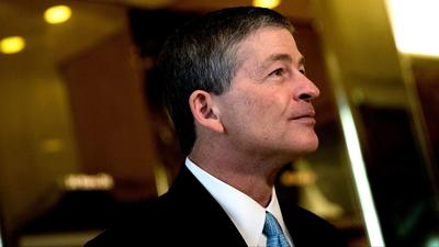 He fought the bailouts in 2008. Jeb Hensarling's next move: take down Dodd-Frank