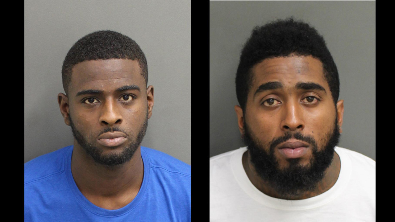 two men arrested in winter garden shooting orlando sentinel