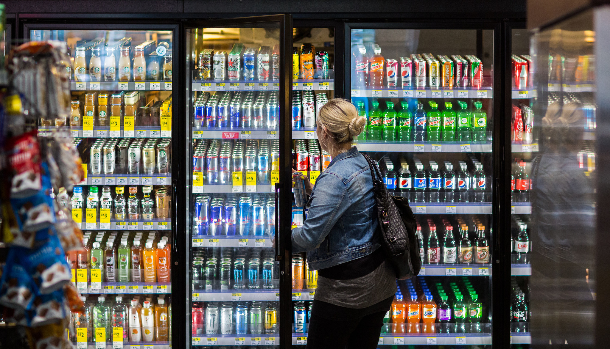 food stamps soda (cnsnewscom) - soft drinks were the top commodity bought by food stamp  recipients shopping at outlets run by a single us grocery retailer.