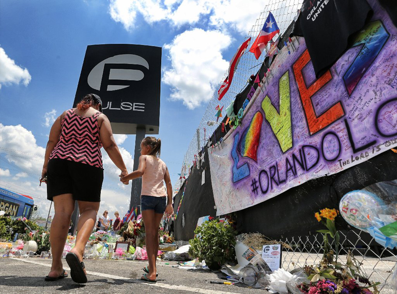 gov scott proclaims june 12 as pulse remembrance day directs