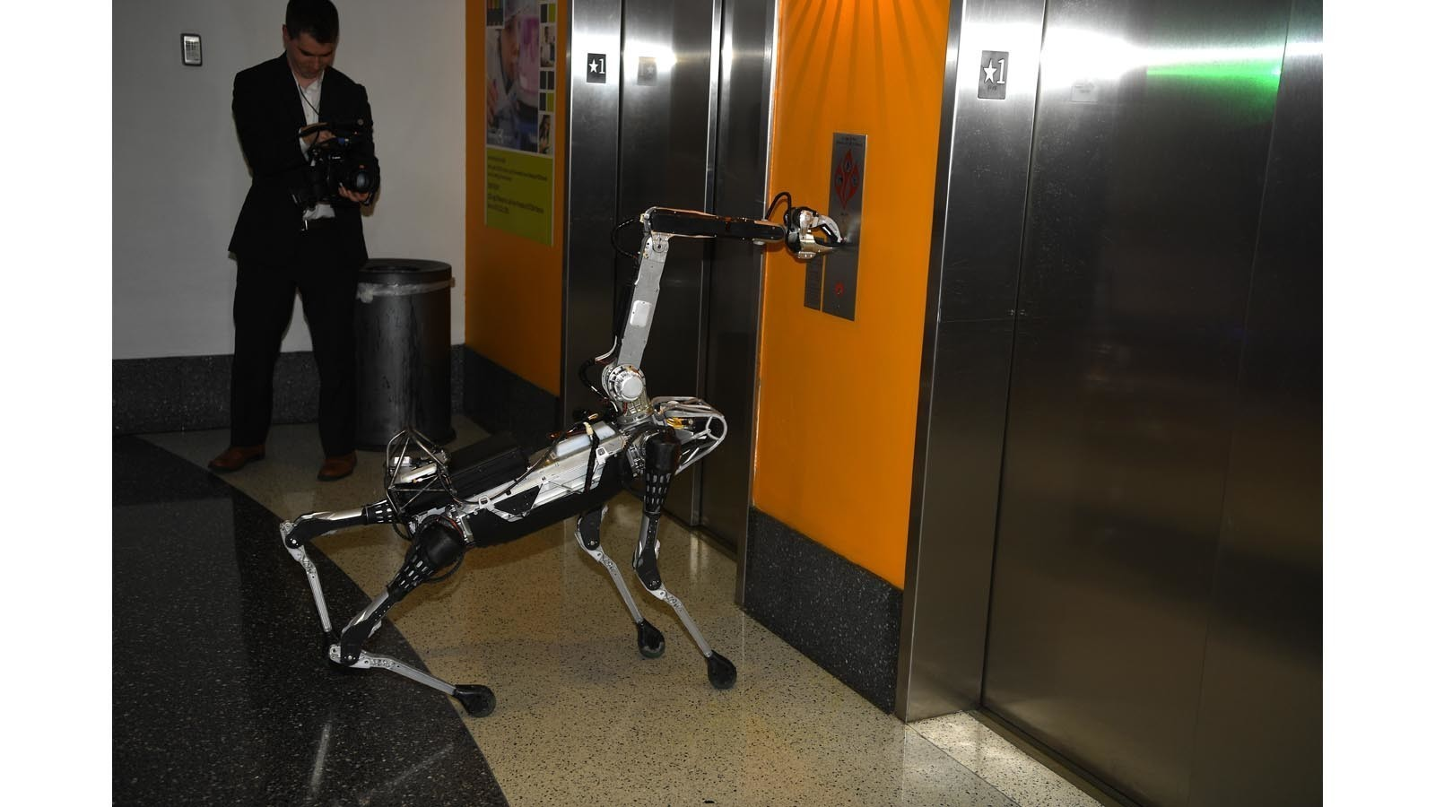 Why Google wanted to sell — and Softbank wanted to buy — Boston Dynamics, which makes crazy robots