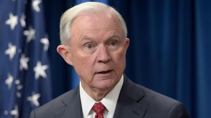 AG Sessions to Testify Before Senate Intel Committee on Tuesday