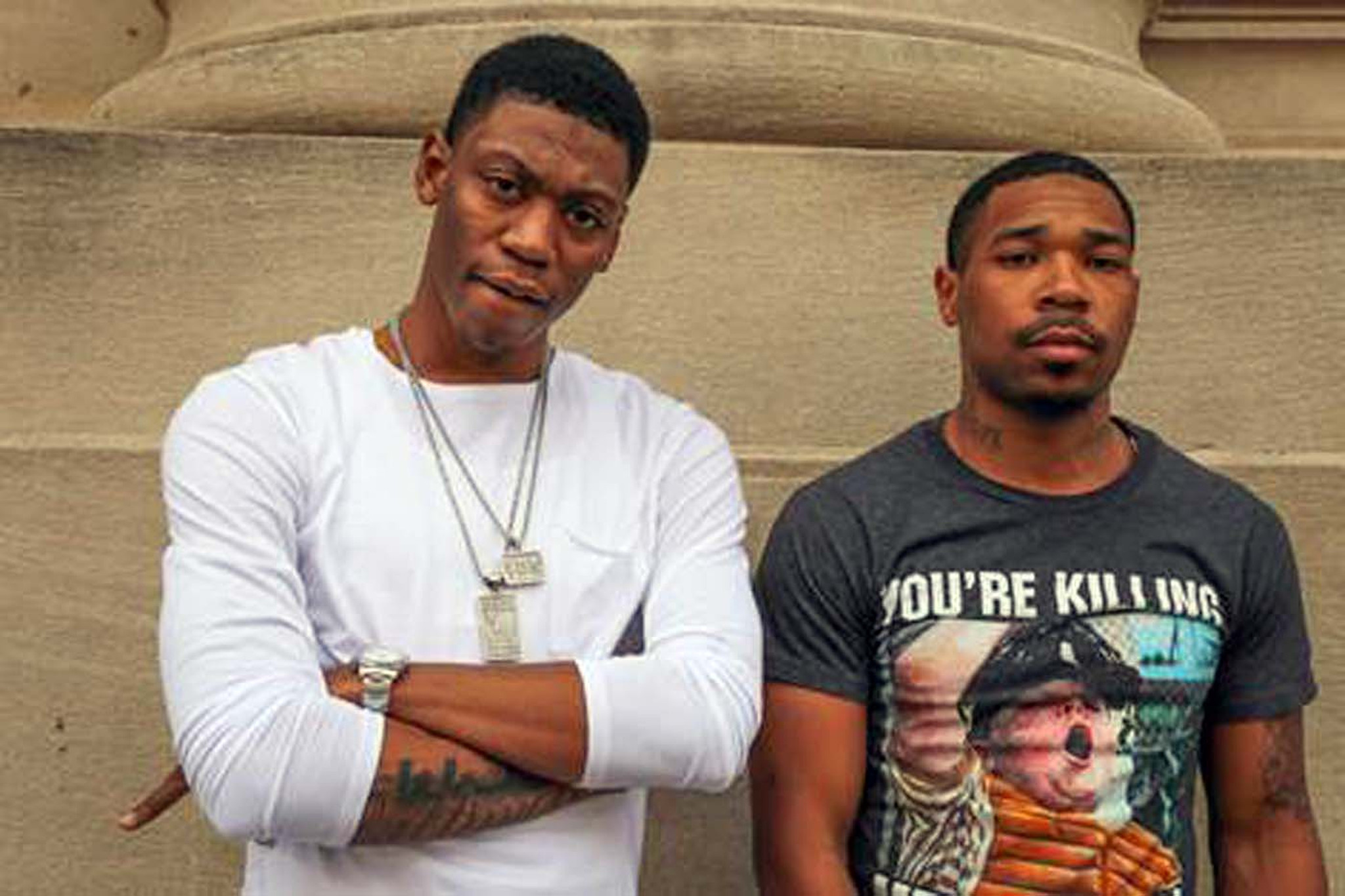 Death of rising rap star Lor Scoota was one of a string of killings,  shootings across Baltimore that police say are connected - Baltimore Sun