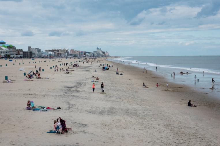 Ocean City, Maryland | Ocean city maryland, Ocean city