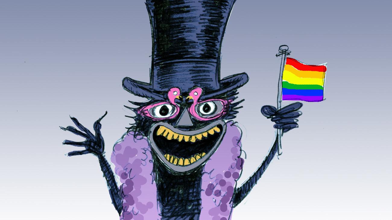 dekalb il gay bar