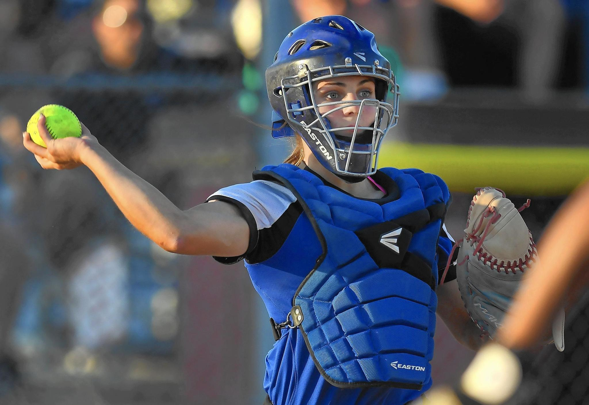 Lincoln Way East Falls In Class 4a State Final On Late